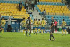 Παναιτωλικός - Αστέρας Τρίπολης: Αριγίμπι 1-1