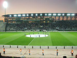 ΠΑΟΚ - Παναιτωλικός: Super League 2019-2020 @ Θεσσαλονίκη