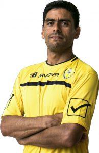 Óscar Adrián Lucero