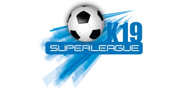 Super League Κ19