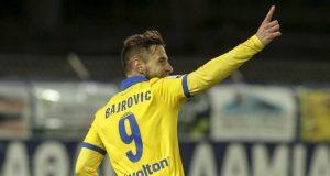 Λαμία-Παναιτωλικός 2018-2019: Μπαΐροβιτς