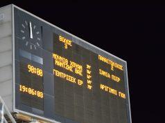 ΝΠΣ Βόλος - Παναιτωλικός: 3-2