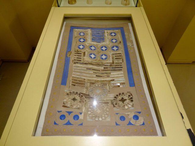 Ζατρίκιον: επιτραπέζιο παιχνίδι Μινωικής εποχής που έπαιξε ο Χάβος μέσα στο Ηράκλειο