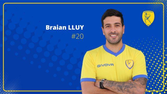 Μπράιαν Γιούι, Αριθμός Εμφάνισης 20